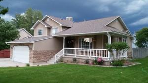 The Schmidt Home