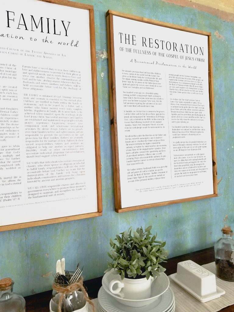 Free download of The Restoration of the Fulness of the Gospel of Jesus Christ